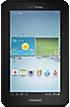 SamsungGalaxy Tab 2 (7.0)