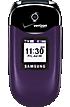 SamsungGusto™ in Purple