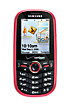 SamsungIntensity™ in Flamingo Red