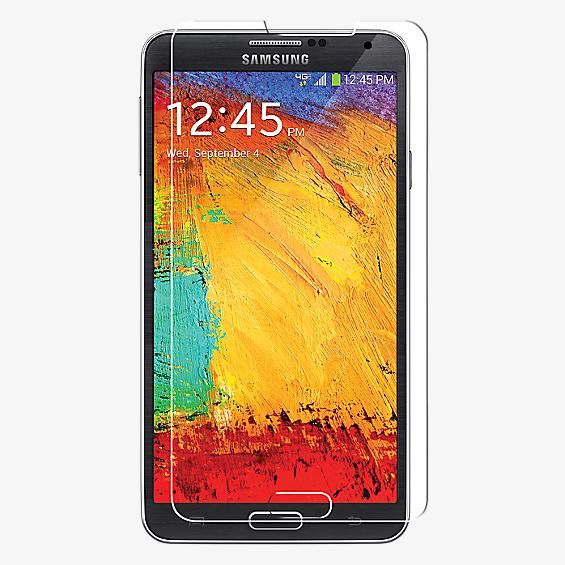 Tempered Glass Screen Protector for Samsung Galaxy Note 3