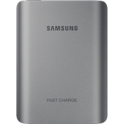 Fast Charge 10,200 mAh USB Type-C Battery Pack