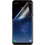 Anti-scratch screen protector for Galaxy S8+