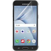 Anti-Scratch Screen Protectors for Galaxy J3 V
