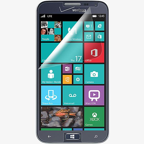 Anti-Scratch Screen Protector for Samsung ATIV SE