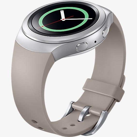 Band for Samsung Gear S2 - Warm Gray