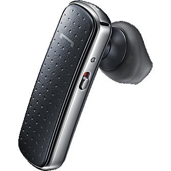 Samsung Bluetooth Headset MN910 - Black