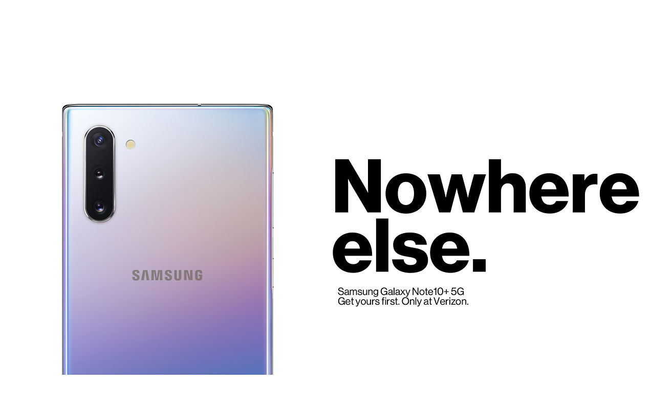 Samsung Galaxy Phones, Tablets, & Watches | Verizon Wireless