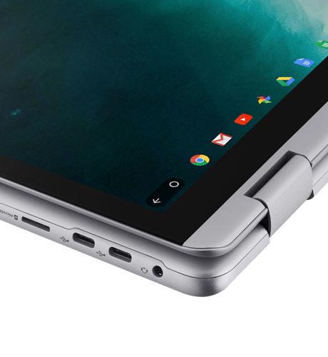 Samsung Chromebook Plus M3