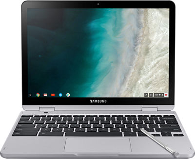 Chromebook Plus LTE