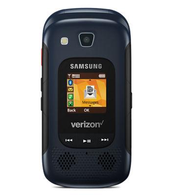 New Samsung Convoy 4 B690 Rugged Flip Bluetooth Cellular Phone Verizon