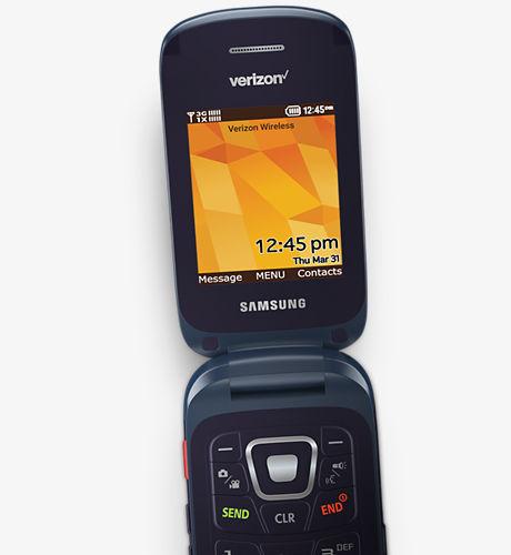 how to turn on roaming on verizon phone