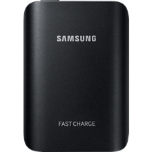 Fast Charge 5,100mAH Battery Pack