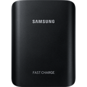 Fast Charge 10,200 mAh Battery Pack