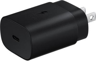 Cargador de pared de 25 W de carga superrápida
