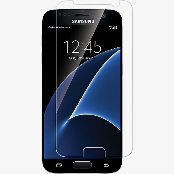 Flexible Glass Screen Protector for Samsung Galaxy S7
