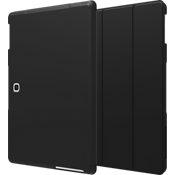 Folio Case for Galaxy Book - Black