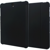 Folio Case for Galaxy Tab S3 - Black
