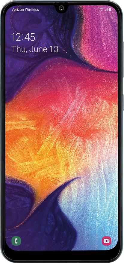 Samsung Galaxy A50 Prepaid