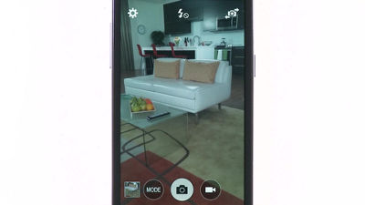 Camera/Camcorder Overview for Your Samsung Galaxy Core Prime