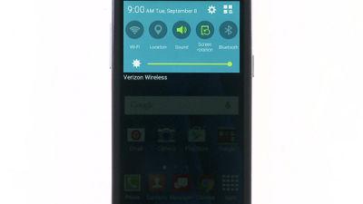 Modo de ahorro de energía en tu Samsung Galaxy Core Prime