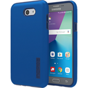 DualPro Case for J7/J7 V - Iridescent Blue