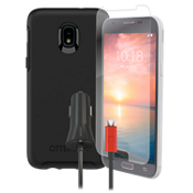 Otterbox Symmetry, Protection and Charging Bundle for Galaxy 3rd Gen J3/J3 V