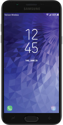 Galaxy J3 Orbit Prepaid