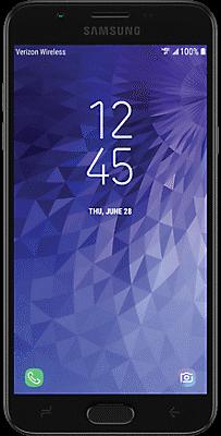 Galaxy J3 V 3rd Gen