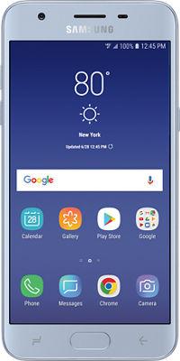 Galaxy Sol 2 Prepaid