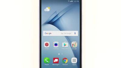 Funciones avanzadas de la cámara de tu Samsung Galaxy J3 V