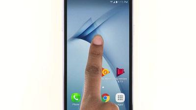 Customizing Your Samsung Galaxy J3 V