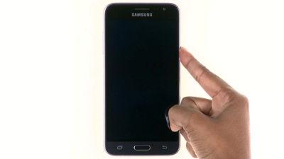 Explorar tu Samsung Galaxy J3 V