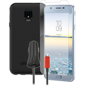 Otterbox Symmetry Protection and Charging Bundle for Galaxy 2nd Gen J7/J7 V