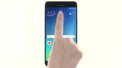 Cómo usar el bloqueo por huella dactilar en tu Samsung Galaxy Note5