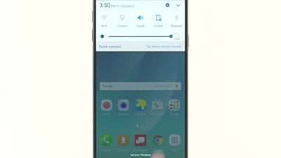 Setting Up Wi-Fi & Bluetooth on Your Samsung Galaxy Note5