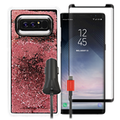 Case-Mate Waterfall Case Bundle for Galaxy Note8
