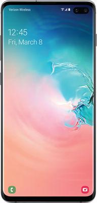 Galaxy S 10+