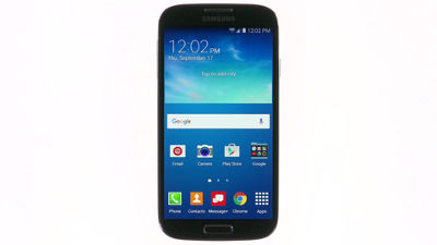 Setting Up Bluetooth on Your Samsung Galaxy S4 Prepaid