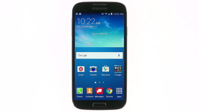 Navigating Your Samsung Galaxy S4 Prepaid