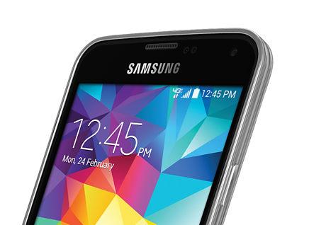 Galaxy S® 5