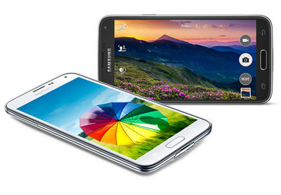 4G variant of Samsung Galaxy S5 launched in India at Rs 53,500