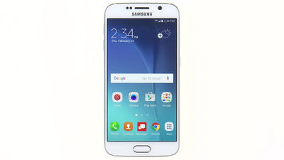 Making Calls on Your Samsung Galaxy S® 6