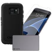 Defender Power & Protection Bundle for Galaxy S7
