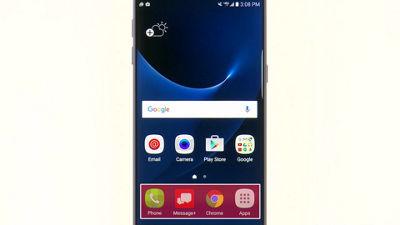 navigating your samsung galaxy s7 edge from verizon verizon wireless rh verizonwireless com HTC One Silver HTC One V Beats Audio