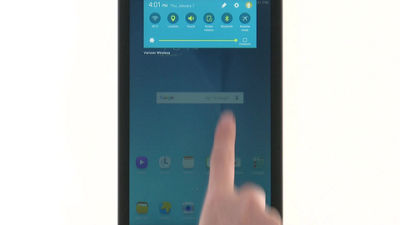 Samsung Galaxy Tab E (8.0) from Verizon Battery Tips and Tricks