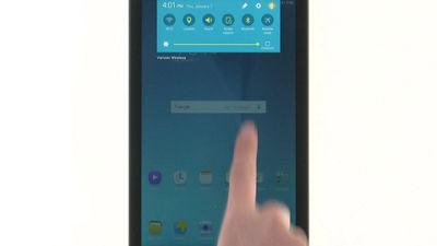 Sugerencias y trucos para la batería - Samsung Galaxy Tab E (8.0) de Verizon