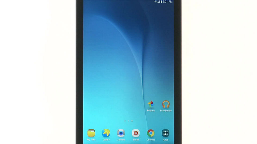 How to Customize Your Samsung Galaxy Tab E (8 0) from Verizon