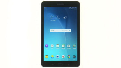 Navigating Your Samsung Galaxy Tab E (8.0) from Verizon