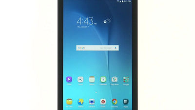 Cómo usar conectividad Wi-Fi optimizada en tu Samsung Galaxy Tab E (8.0) de Verizon