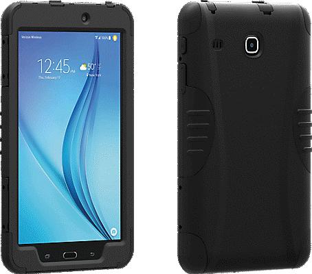 innovative design 65055 37454 Rugged Case for Samsung Galaxy Tab E 8''